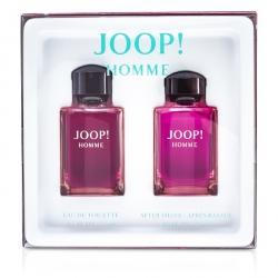 Homme Coffret: Eau De Toilette Spray 75ml/ 2.5oz + After Shave Splash 75ml/2.5oz