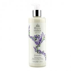 Lavender Moisturising Hand & Body Lotion