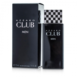 Azzaro Club Men Eau De Toilette Spray
