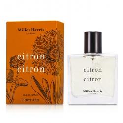 Citron Citron Eau De Parfum Spray (New Packaging)