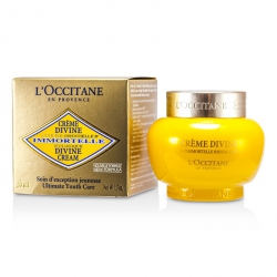 Immortelle Divine Cream (New Formula)