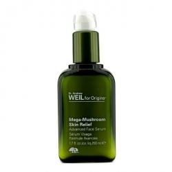 Dr. Andrew Mega-Mushroom Skin Relief Advanced Face Serum