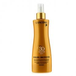Soleil Bronzer Разглаживающее Защитное Молочко-Спрей SPF30