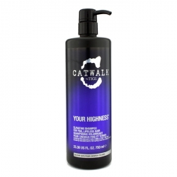 Catwalk Your Highness Elevating Shampoo - For Fine, Lifeless Hair (New Packaging)