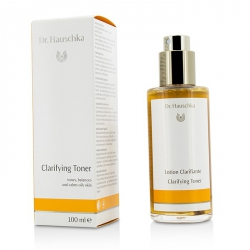 Clarifying Toner (For Oily, Blemished or Combination Skin)