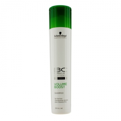 BC Volume Boost Shampoo - For Fine Hair (New Packaging)