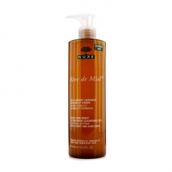 Reve De Miel Face & Body Ultra-Rich Cleansing Gel (Dry & Sensitive Skin)