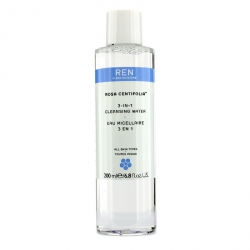 Rosa Centifolia 3-In-1 Cleansing Water (All Skin Types)