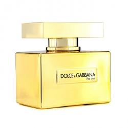 The One Gold Eau De Parfum Spray (2014 Limited Edition)