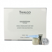 Exception Ultime Ultimate Time Solution Ritual - Anti Age Treatment Protocol (Salon Product)