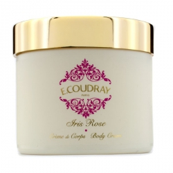 Iris Rose Perfumed Body Cream (New Packaging)