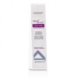 Semi Di Lino Scalp Care Purifying Shampoo (For Dandruff Hair)