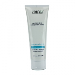 Advanced AHA Invigorating Face & Body Scrub (Salon Product)