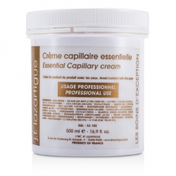 Essential Capillary Cream (Salon Product)