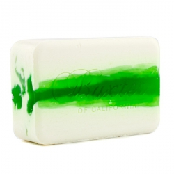 Vitamin Cleansing Bar (Italian Lime and Pomegranate Essence)
