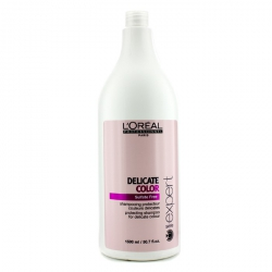 Professionnel Expert Serie - Delicate Color Protecting Shampoo (For Delicate Colour)