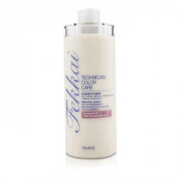 Technician Color Care Conditioner (Anti-Fade, Gentle Conditioning, Vibrant Radiance)