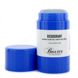 Deodorant - Alcohol Free (Sensitive Skin Formula)