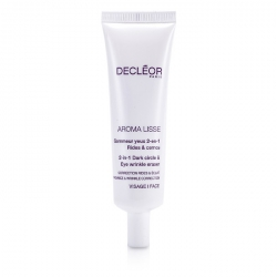 Aroma Lisse 2-in-1 Dark Circle & Eye Wrinkle Eraser (Salon Size)