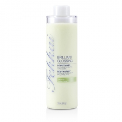 Brilliant Glossing Conditioner (Gentle Detangling, Vivid Gloss)