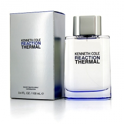 Reaction Thermal Eau De Toilette Spray