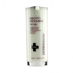 Photodynamic Therapy Energizing Eye Renewal Cream