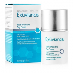Multi-Protective Day Creme SPF 20 (For Sensitive/ Dry Skin)