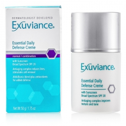 Essential Daily Defense Creme SPF 20 (For Normal/ Combination Skin)