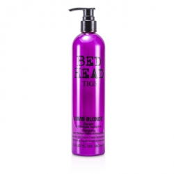 Bed Head Dumb Blonde Shampoo (For Chemically Treated Hair)