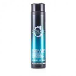 Catwalk Oatmeal & Honey Nourishing Shampoo (For Dry, Damaged Hair)