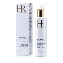Pure Ritual Intense Comfort Make-up Remover Milk