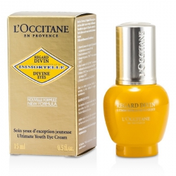 Immortelle Divine Eyes Ultimate Youth Eye Cream