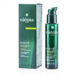 Karite Leave-In Repairing Serum (For Damaged, Very Dry Hair Ends)
