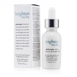 Brighten My Day All-Over Skin Perfecting Brightening Essence