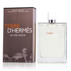 Terre D'Hermes Eau Tres Fraiche Eau De Toilette Spray