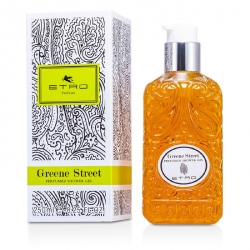 Greene Street Perfumed Shower Gel