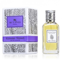 Greene Street Eau De Toilette Spray