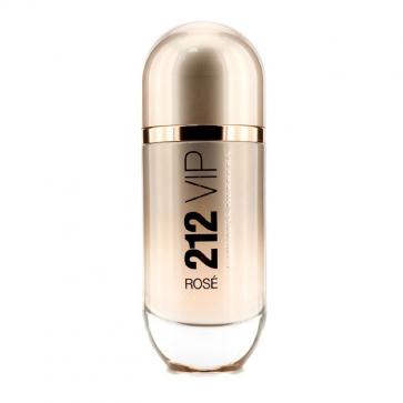 Carolina Herrera 212 VIP Rose Eau De Parfum Spray buy to Pakistan ... 0ba510223f