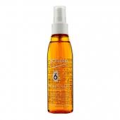 Huile Solaire Soyeuse SPF 6 UVA/UVB Protection Sun Oil
