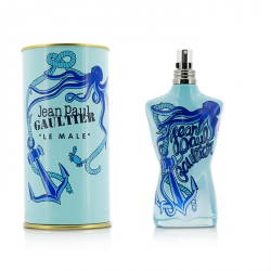 Le Male Summer Eau De Toilette Spray (2013 Edition)