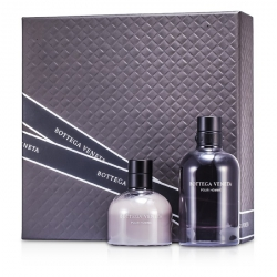 Pour Homme Coffret: Eau De Toilette Spray 90ml/3oz + After Shave Balm 100ml/3.4oz