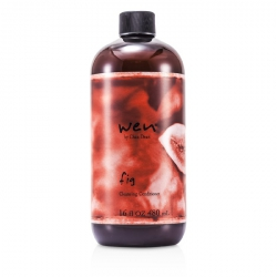 Fig Cleansing Conditioner