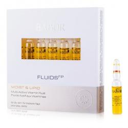 Fluids FP Multi Active Vitamin Fluid (Moist & Lipid, For Dry Skin)