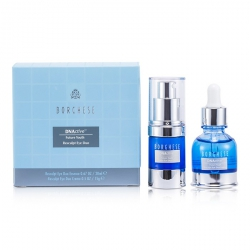 DNActive Future Youth Resculpt Eye Duo: Resculpt Eye Duo Essence 20ml/0.67oz + Resculpt Eye Duo Creme 15g/0.5oz