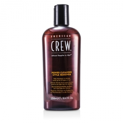 Men Power Cleanser Style Remover Daily Shampoo (For All Types of Hair)