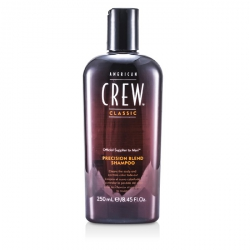 Men Precision Blend Shampoo (Cleans the Scalp and Controls Color Fade-Out)