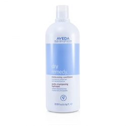 Dry Remedy Moisturizing Conditioner - For Drenches Dry, Brittle Hair (New Packaging)