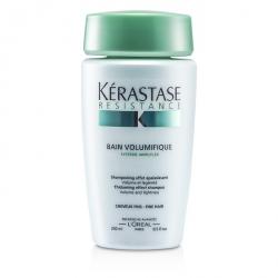 Resistance Bain Volumifique Thickening Effect Shampoo (For Fine Hair)