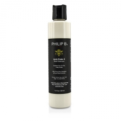 Anti-Flake II Relief Shampoo (Soothes Dry or Oily, Flaky Scalp)