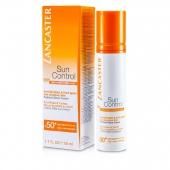 Sun Control Face Radiant Glow Cream SPF 50+